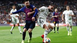 Formacionet zyrtare: Real Madrid – Barcelona