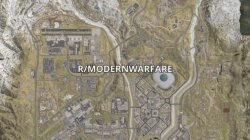 COD: Modern Warfare me Battle Royale mode?