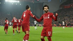 Liverpool – Newcastle, formacionet zyrtare