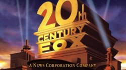 "Disney shuan brendin ""20th Century Fox"""
