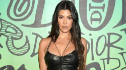 "Kourtney Kardashian e quan ""toksik"" ambientin në xhirimet e shout ""Keeping Up With The Kardashians"""
