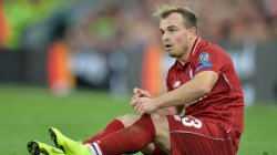 Shaqiri refuzon ofertën e Hertha Berlinit